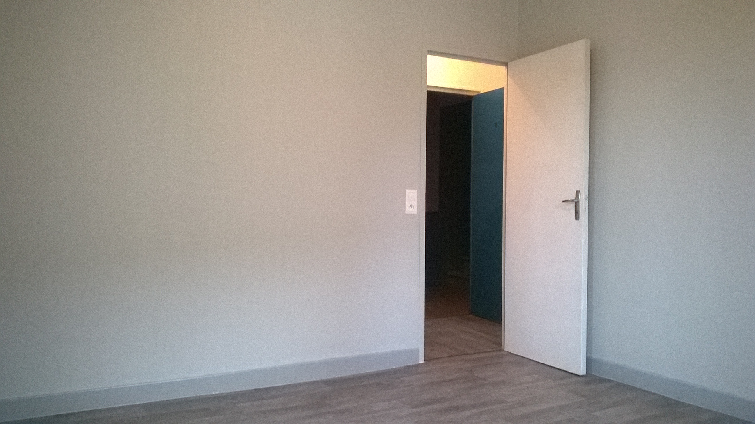 Appartement T2 Romilly sur seine