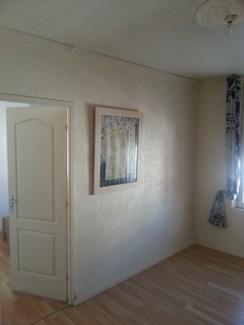 Côté salon 2 ème